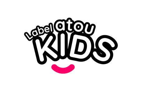 Le label atouKIDS